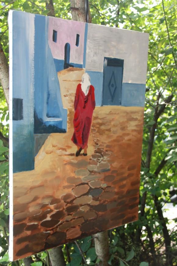 toile tunisie